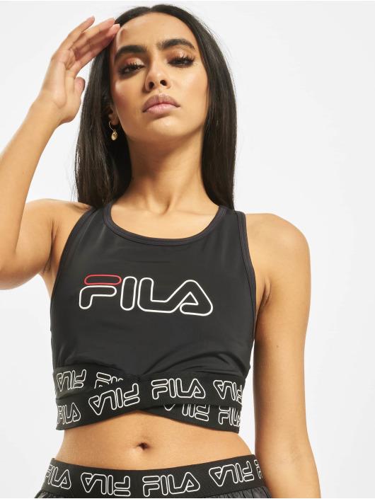 FILA Active Top UPL Alessa schwarz