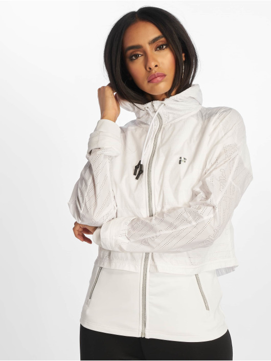 FILA Active Transitional Jackets Vincenza hvit