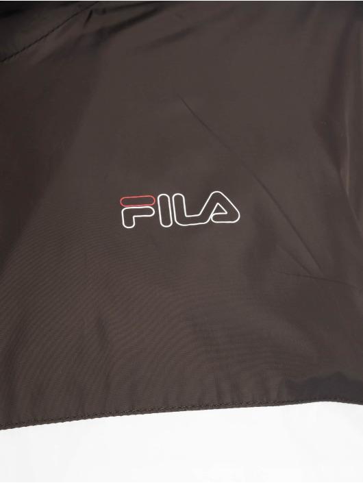 FILA Active Übergangsjacke Fila Active Will schwarz