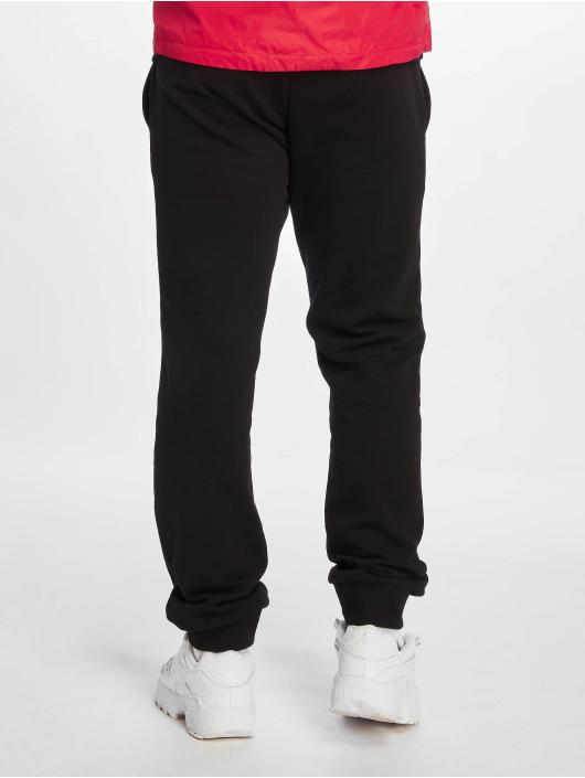 Fila Active Upl Wilmet Sweat Pants Black