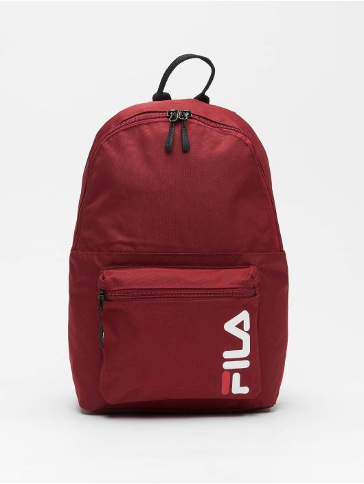 FILA Backpack Urban Line S'cool red