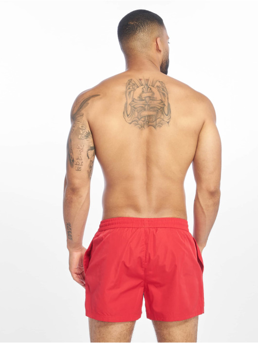 FILA Badeshorts Seal red