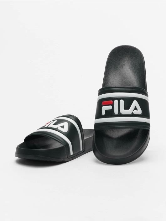 FILA Badesko/sandaler Sport&Style Morro Bay Slipper 2.0 svart