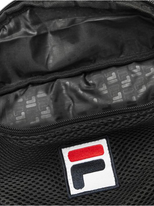 FILA Bag Urban Line Slim Mesh black