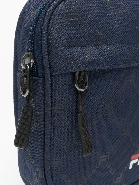 FILA Bag Urban Line New Berlin blue