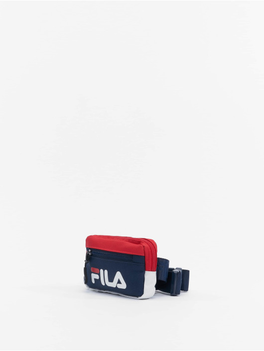 FILA Bag Bianco Sporty blue