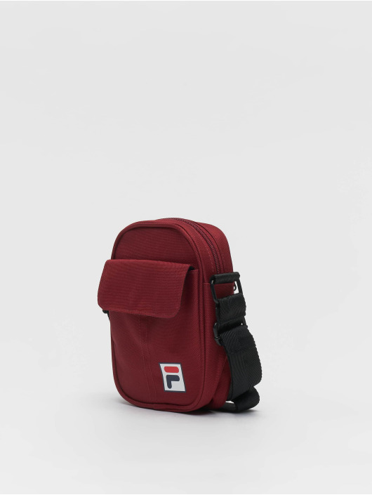 FILA Bag Urban Line Pusher Milan red
