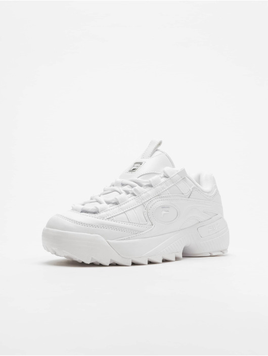 FILA Baskets Formation blanc