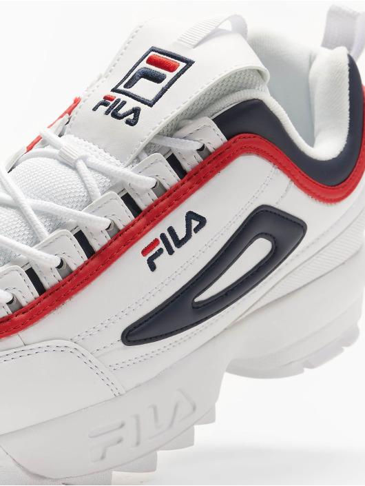 FILA Baskets Disruptor CB blanc