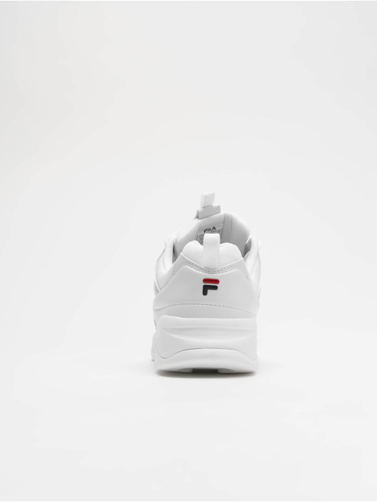 FILA Baskets Ray blanc