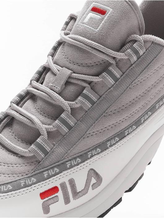 FILA Baskets DSTR97 S blanc