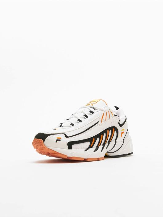 FILA Baskets ADL99 Low blanc