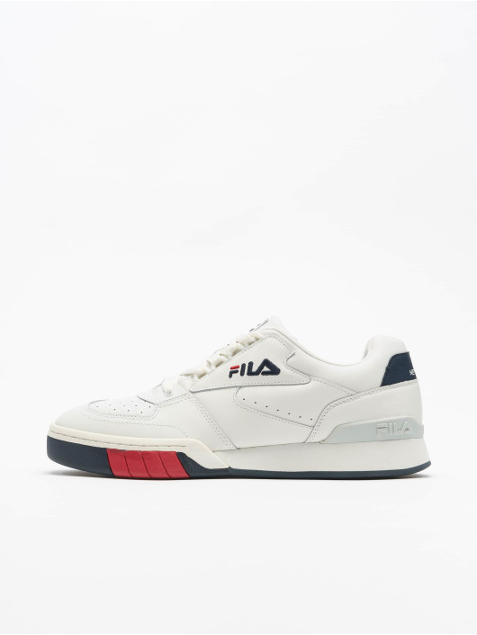 FILA Baskets Bianco Netpoint blanc
