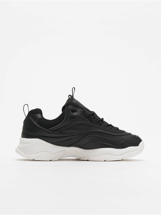 FILA Baskets Ray noir