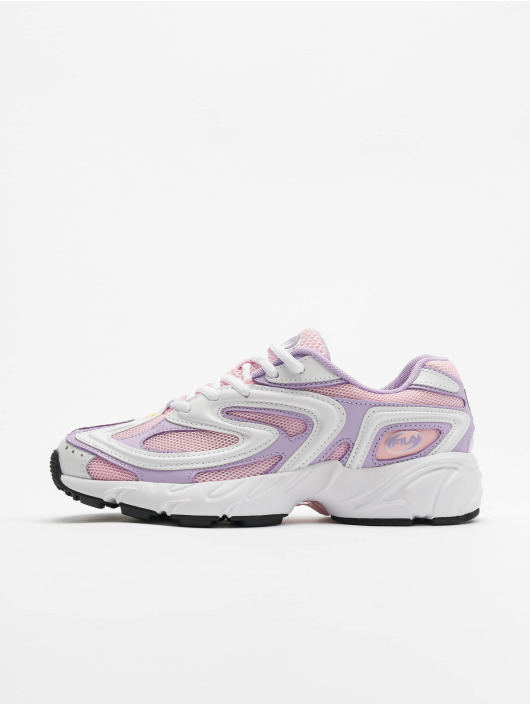 FILA Baskets Heritage Buzzard rose