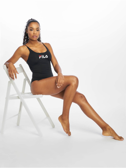 FILA Bathing Suit Urban Line Saidi black