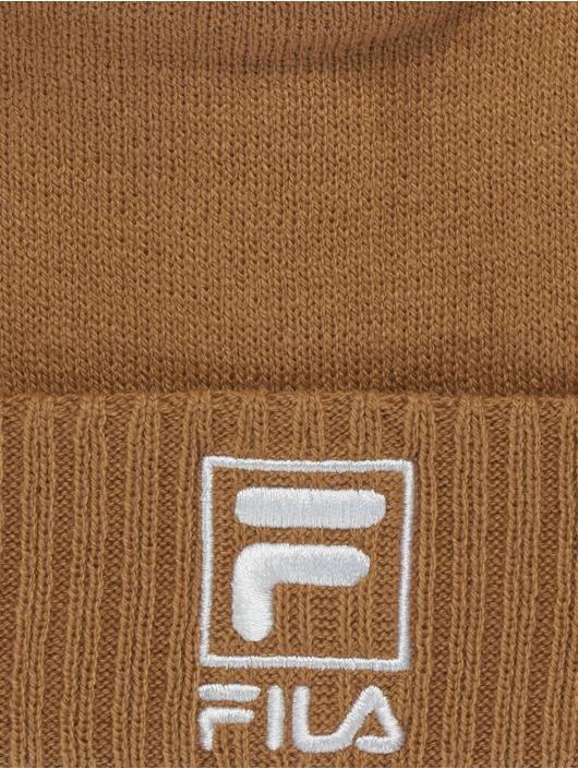 FILA Beanie Urban Line Slouchy F-Box beige