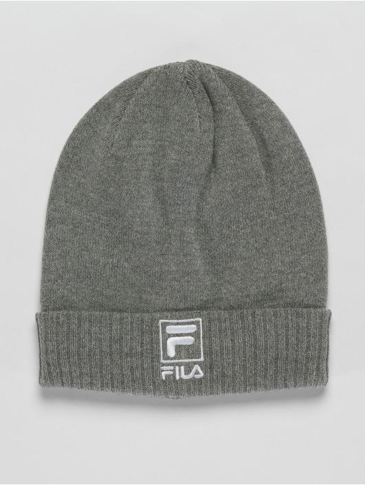 FILA Beanie Urban Line Slouchy F-Box gris