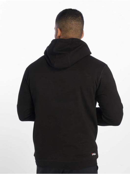 FILA Bluzy z kapturem Urban Line Pure czarny