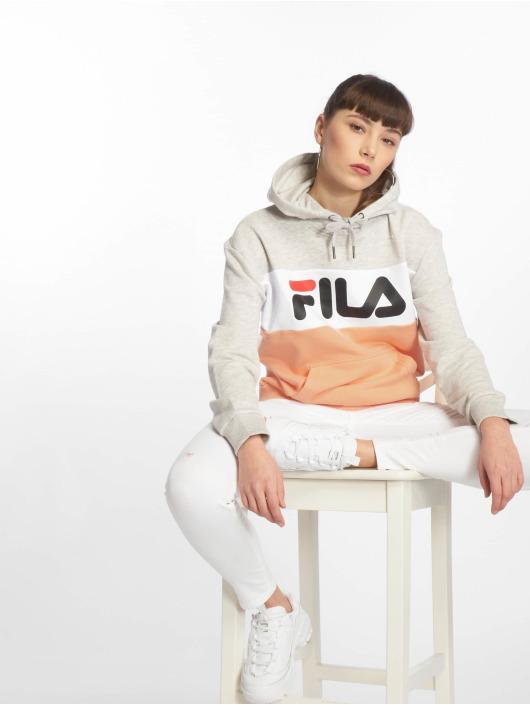 FILA Bluzy z kapturem Urban Line Lori szary