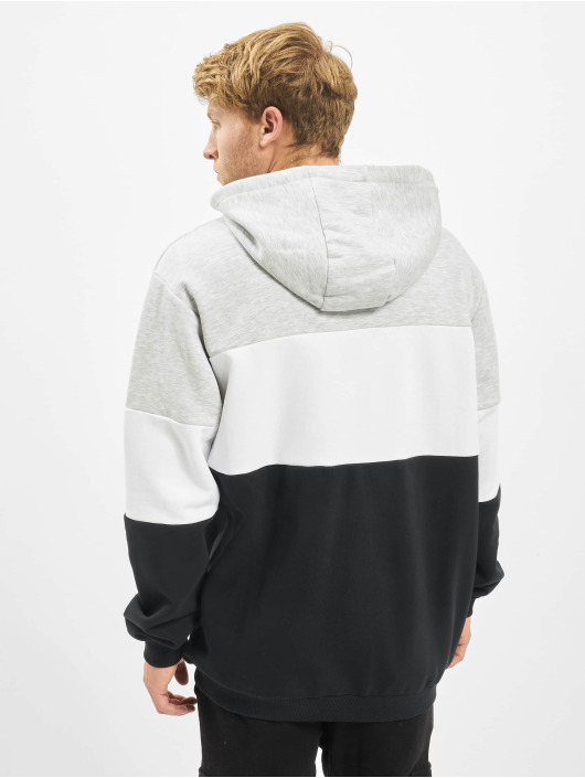 FILA Bluzy z kapturem Urban Line szary