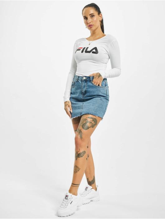FILA Body Bianco Yuli bialy