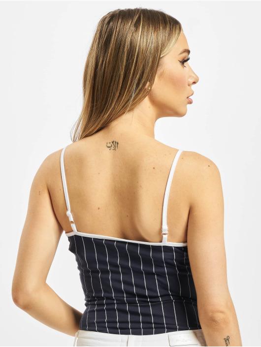 FILA Body Saga Striped blau
