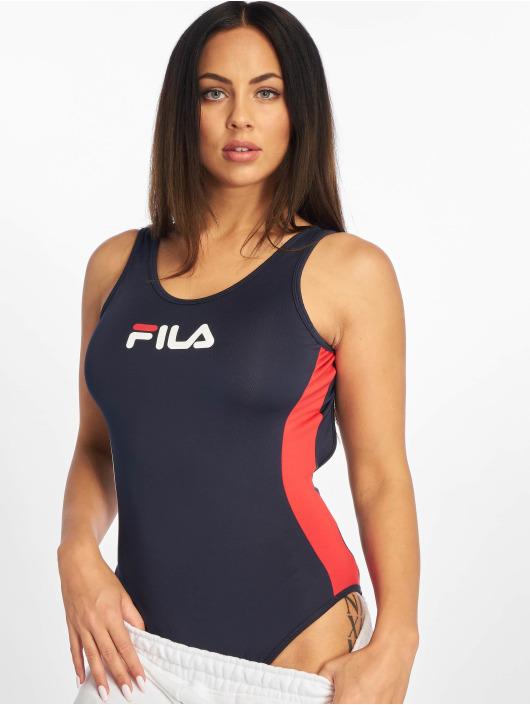 FILA Body Jackie bleu