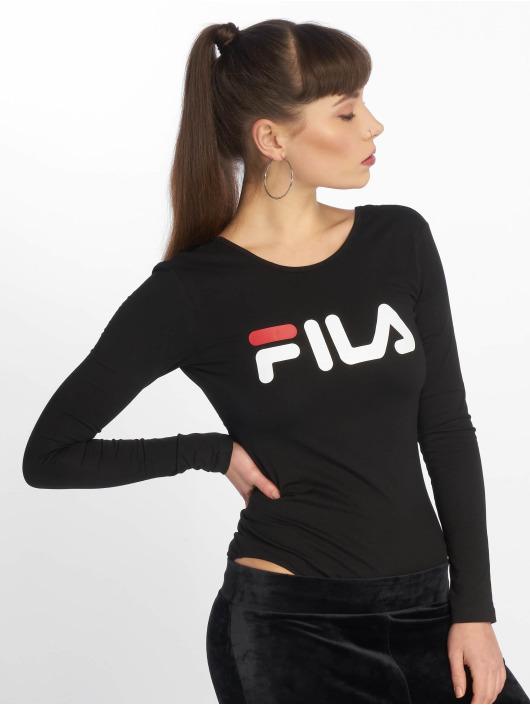 FILA Body Urban Line Yulia czarny