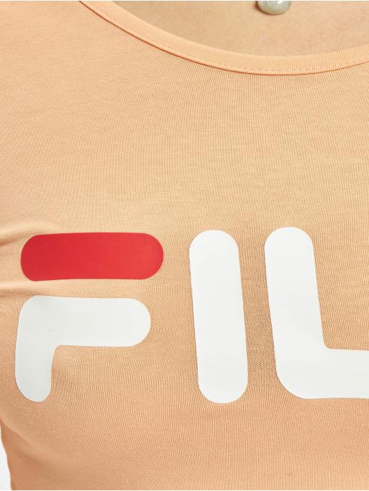 FILA Body Urban Line Yulia oransje