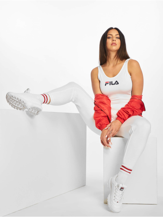 FILA Body Jackie white