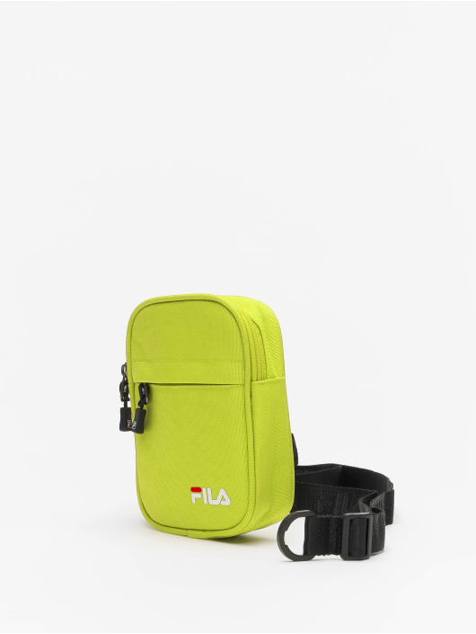 FILA Borsa New Berlin Pusher verde
