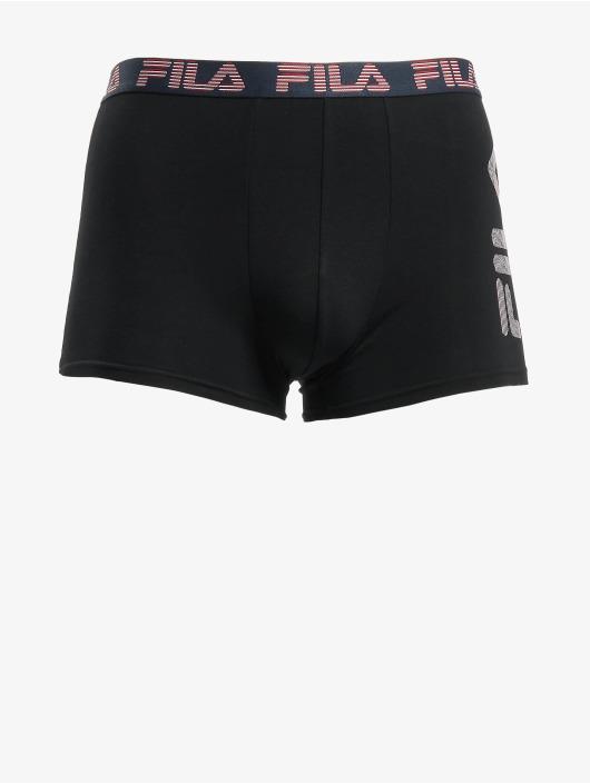 FILA Boxer Short 1-Pack black