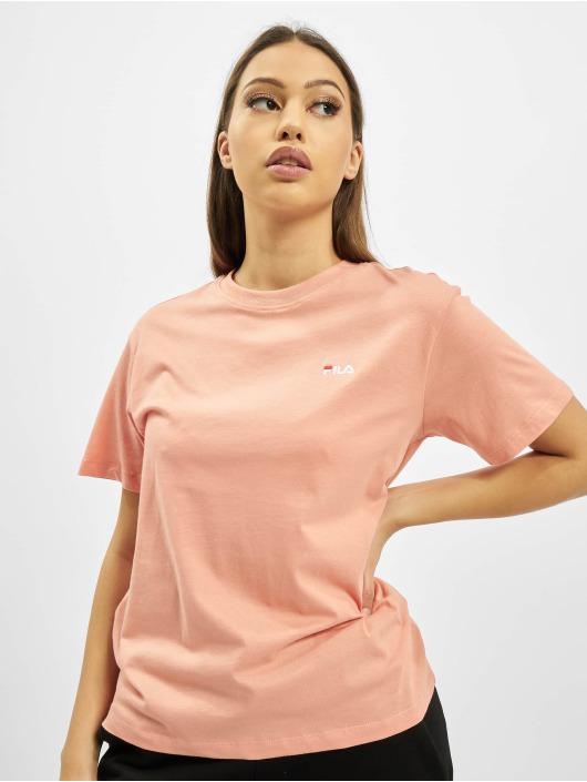FILA Camiseta Eara rosa