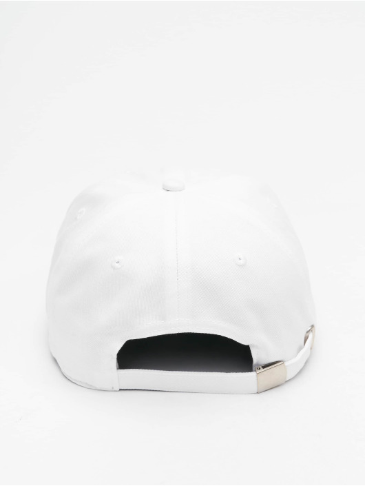 FILA Casquette Snapback & Strapback Urban Line Basic Linear blanc