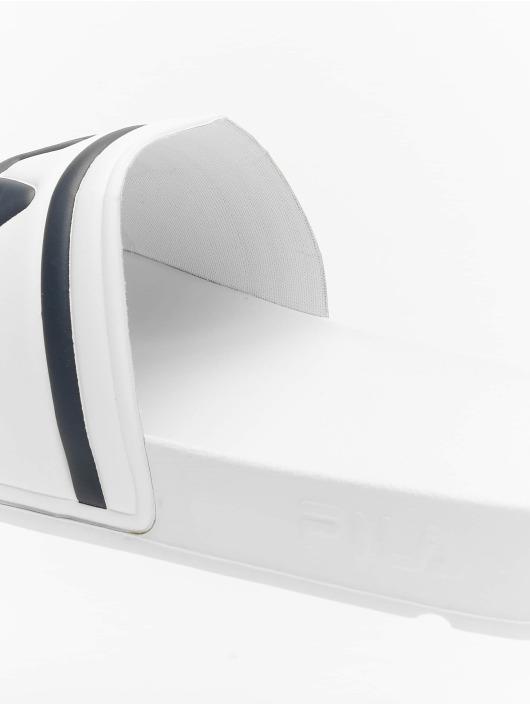 FILA Claquettes & Sandales Sport&Style Morro Bay Slipper 2.0 blanc