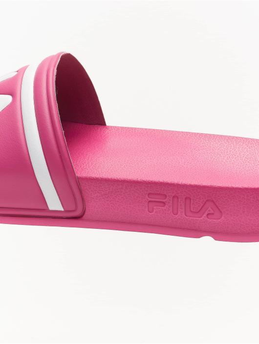 FILA Claquettes & Sandales Sport&Style Morro Bay Slipper 2.0 magenta