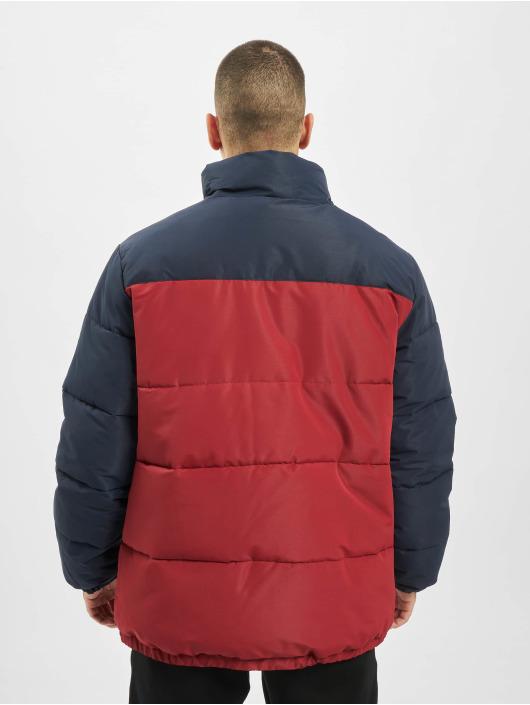 FILA Gewatteerde jassen Pelle rood