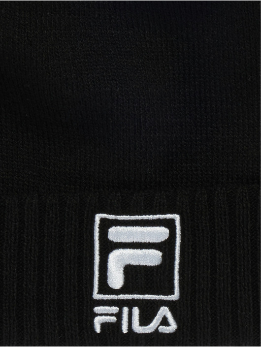 FILA Hat-1 Slouchy F-Box black