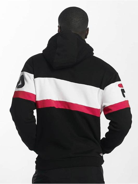 FILA Hoodie Urban Line black