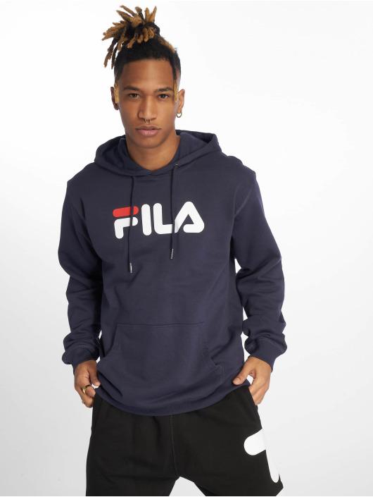 FILA Hoodie Line Pure blue