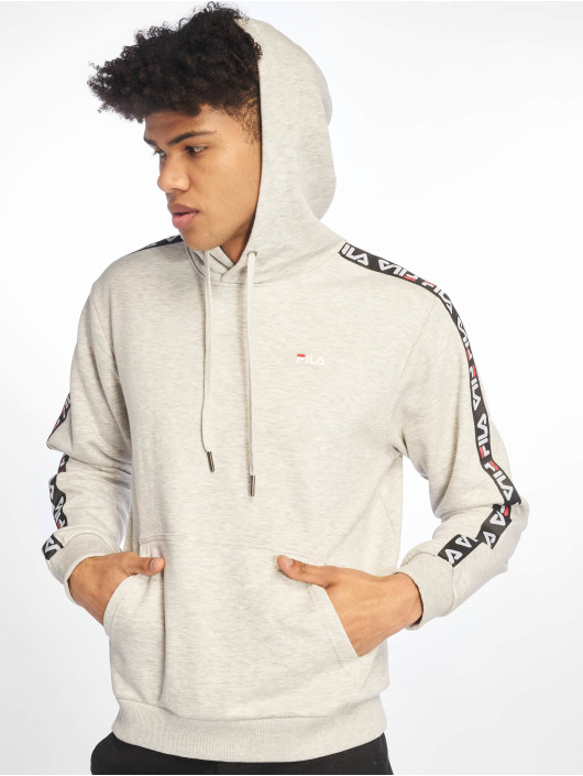 FILA Hoody Urban Line Tape David grau