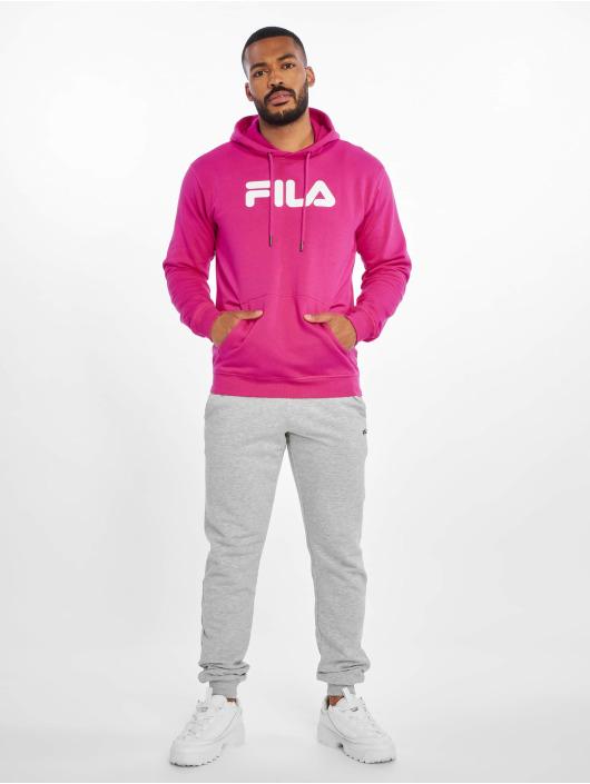 FILA Hoody Urban Line Pure pink