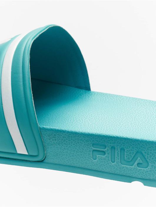 FILA Japonki Sport&style Morro Bay Slipper 2.0 niebieski
