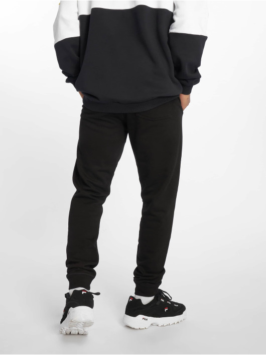 Fila Urban Line Slim Pants Black