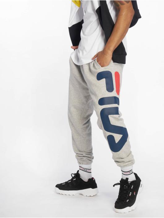 Fila Urban Line Basic Sweat Pants Light Grey Mel