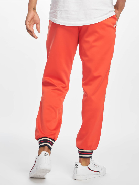 FILA Jogginghose Urban Line Lou orange