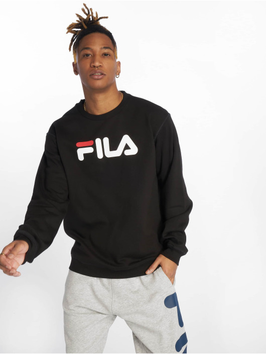 FILA Jumper Urban Line Pure black