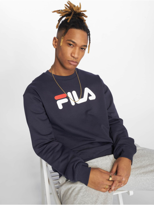FILA Jumper Urban Line Pure blue