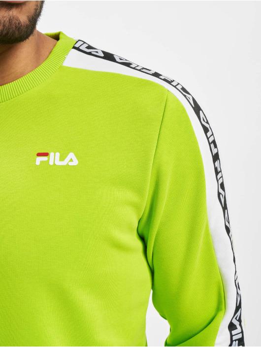 FILA Jumper Teom green